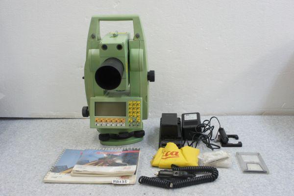 Leicaの測量機器の歴史について